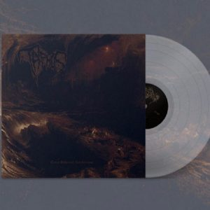 Taphos - Come Ethereal Somberness 3rd press transparent