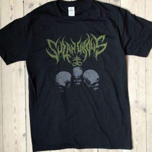 Sulphurous tshirt